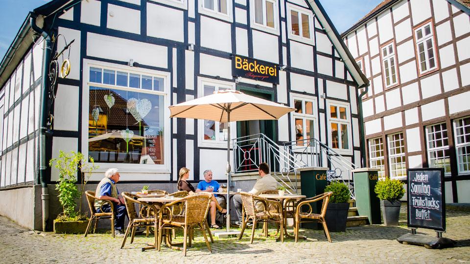 Titgemeyer Bad Essen